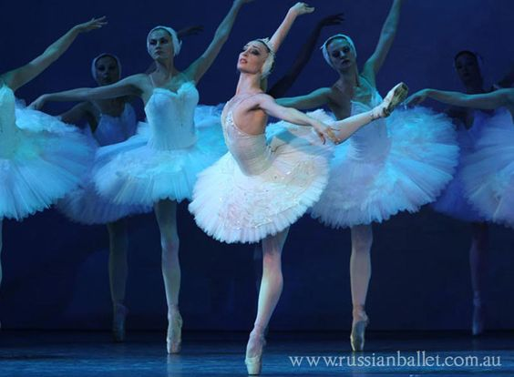 Russian Ballet | Sleeping Beauty - Russian Ballet