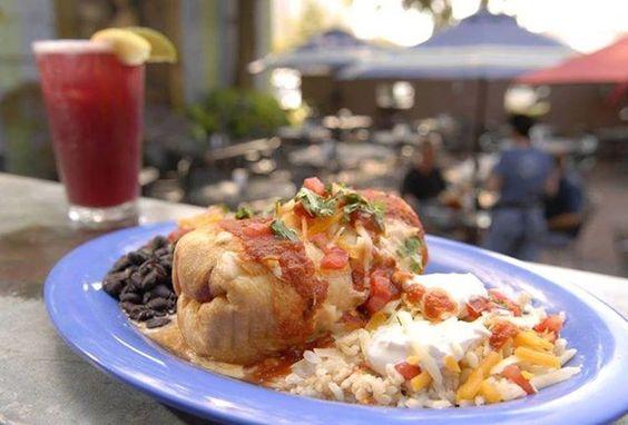 5 Atlanta burritos you must consume