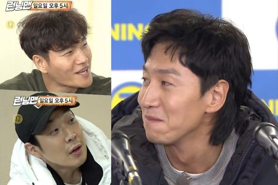 """Watch: """"Running Man"""" Cast Grills Lee Kwang Soo About Lee Sun Bin And Spills Each Other's Secrets In Preview Ft. WINNER, Chungha, And More"""