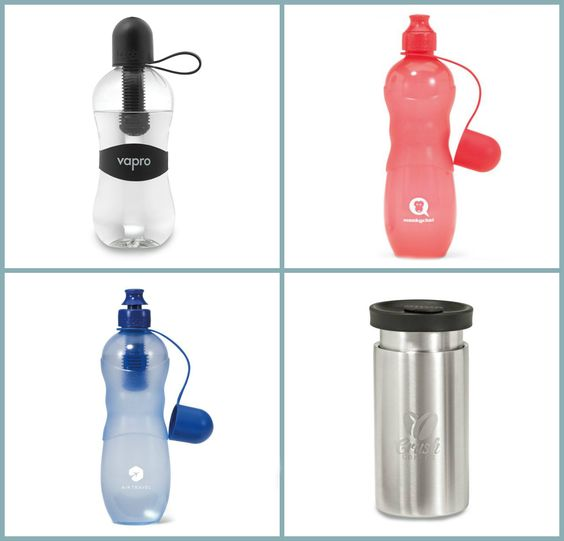 Personalized bobble® Drinkware at HoteRef.com