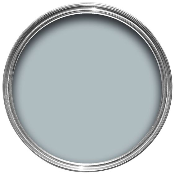 Craig Rose 1829 Kitchen Bathroom Paint: 1829 Eggshell Paint Swedish Blue. Love This Color With