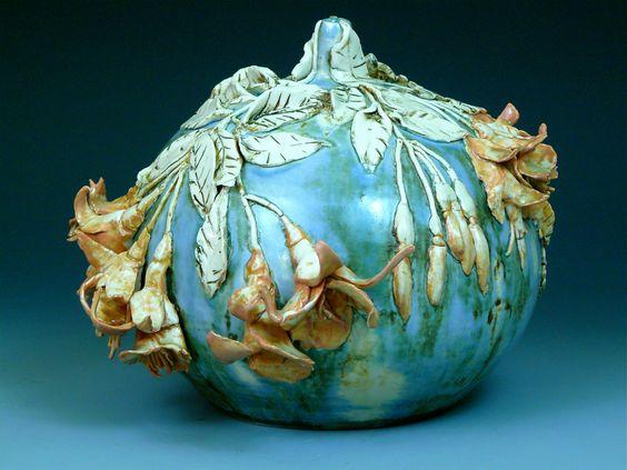 sculpture by VIVI Ginsberg Smith