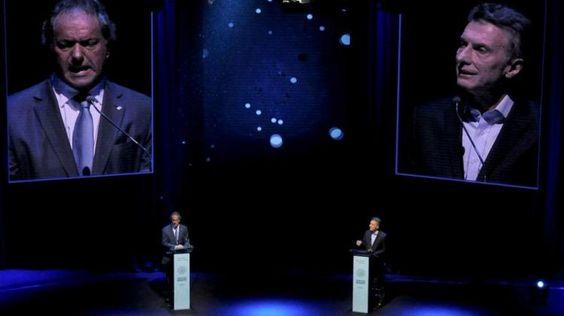 El fiscal Di Lello pidió una copia del debate presidencial para ver si Macri decía que iba a devaluar o no - Política Argentina