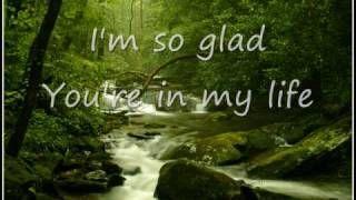 Lord I Lift Your Name On High - Kids - w/lyrics.wmv, via YouTube.