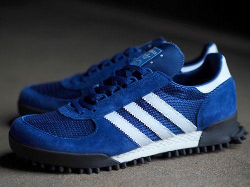 Adidas BB6803 Adidas Marathon TR Men's Originals Shoes Base