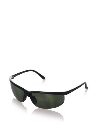 ray ban unisex rb4021p polarized  off ray ban unisex polarized sunglasses (black frame/green polarized lens)