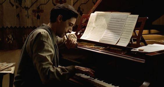 PIANO O MAIS BELO DE TODOS.