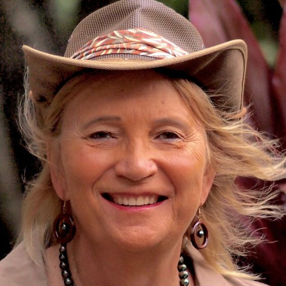 Joan Roughgarden