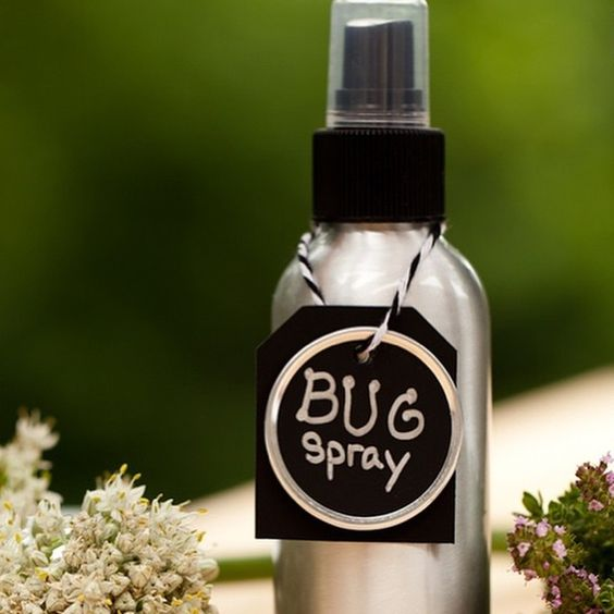Avoid getting bitten with this Homemade Bug Spray for these hot summer months: 1/2 cup witch hazel 1/2 cup apple cider vinegar 40 drops essential oils (eucalyptus, lemongrass, citronella, tea tree, or rosemary) Glass spray bottle #cleaneating #healthyrecipes #DIY http://draxe.com/homemade-bug-spray/