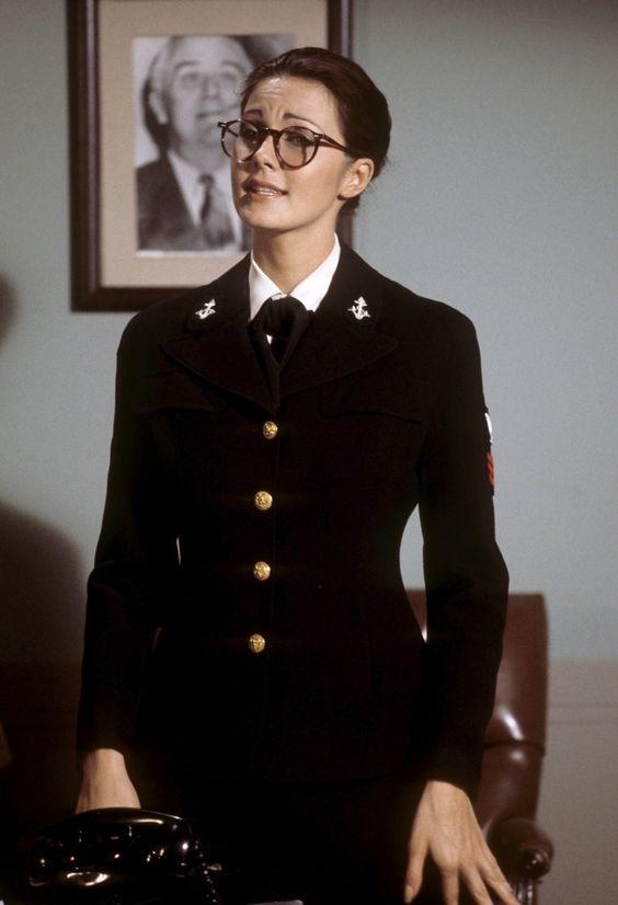 Lynda Carter as Diana Prince