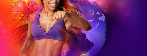 portadas para facebook de deportes de mujeres - Buscar con Google