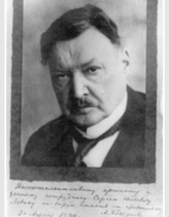 Aleksandr Konstantinovitch Glazounov - Page 3 61e962d9fd4ef7923dc69e5088630d3f
