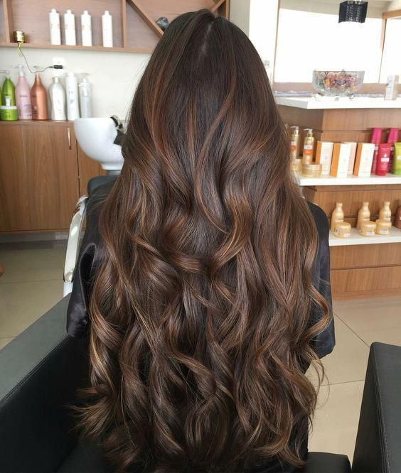 Gorgeous Prom Hairstyles For Round Faces Promhairstylesforroundfaces Curls For Long Hair Long Hair Styles Thick Hair Styles