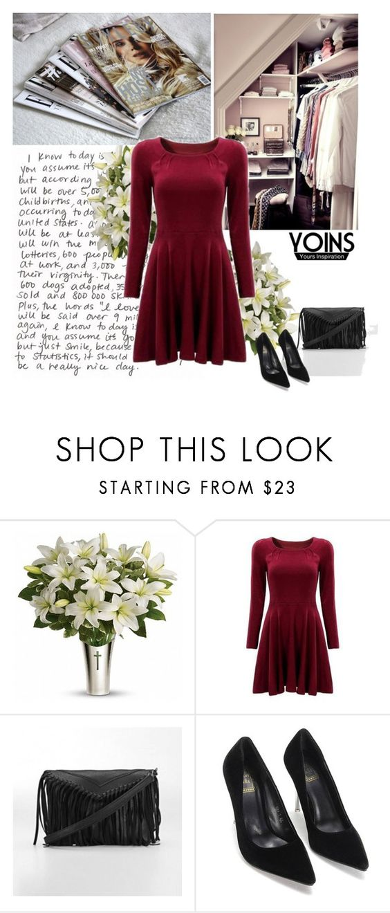 """Contest"" by dumspirospero-l ❤ liked on Polyvore featuring women's clothing, women, female, woman, misses, juniors and yoins"