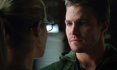 Arrow S02E09 olicity4ever forever