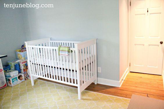 sherwin williams sleepy blue. Black Bedroom Furniture Sets. Home Design Ideas