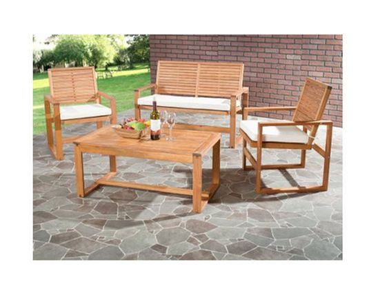 acacia wood furniture deck furniture furniture sets chairs garden