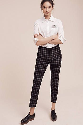 Isabella Tapered Trousers