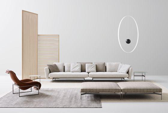 Sofa So Good B Italia With Images