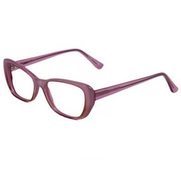 Otica Ventura Oculos De Grau Rosa. - Otica Ventura - Farfet
