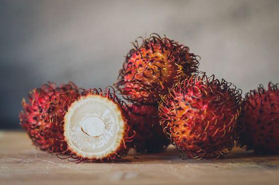 Nove frutas e legumes exóticos
