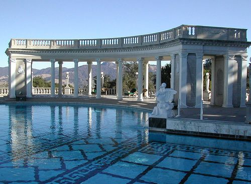 Pinterest the world s catalog of ideas for Roman style pool design