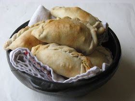 You Got Served: Empanadas Mendocinas