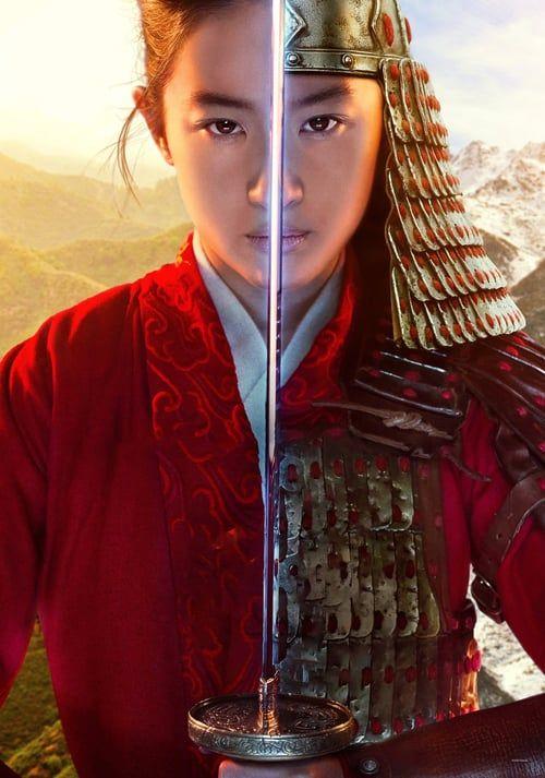 Mulan Yoson An Mulan Movie Mulan Watch Mulan
