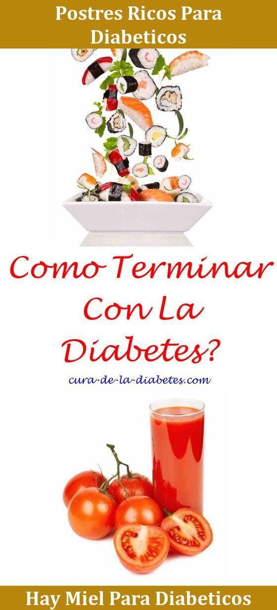 consecuencias de la dieta para la diabetes