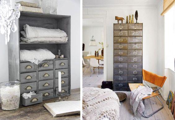 Muebles, Encimeras y Mesas de Cinc | Ideas Decoradores