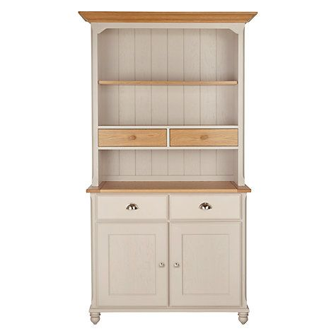 Buy John Lewis Audley Small Dresser Unit Online At Johnlewis Com Small Dresser The Unit John Lewis
