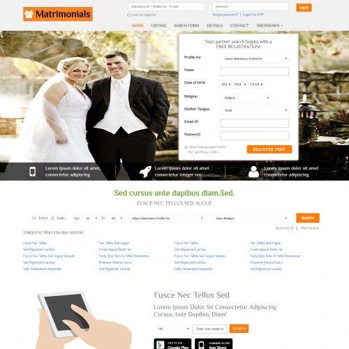 Wedding Website Template Bootstrap Free Download Wedding Website Template Wedding Website Website Template