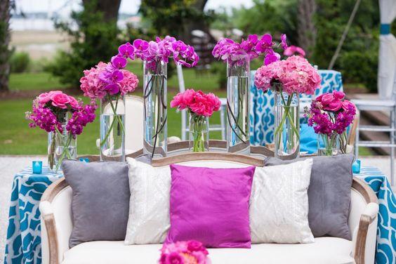 Charleston Wedding Florist, Charleston Wedding Planning, Floral Designer