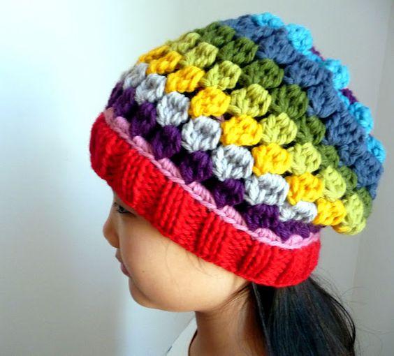 granny hat :))))))