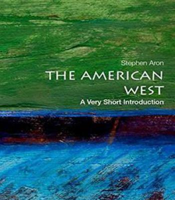 The American West Pdf American West African American Studies American
