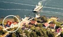 Pension - direkt am Wasser (TSA 17993) in Wiek auf Rügen, Rügen bei dertour günstig buchen