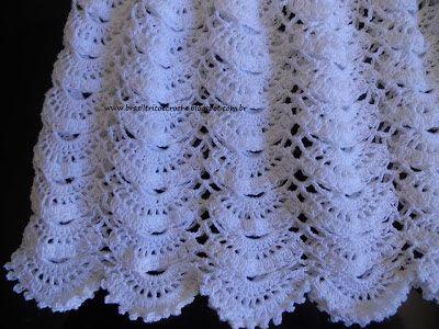 Brasil Tricô & Crochê - Handmade: vestidos de croche