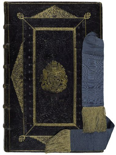 QueenAnneBible Queen Anne Stuart is King James I great granddaughter.  Bishop's put together the queen  anne verison bible