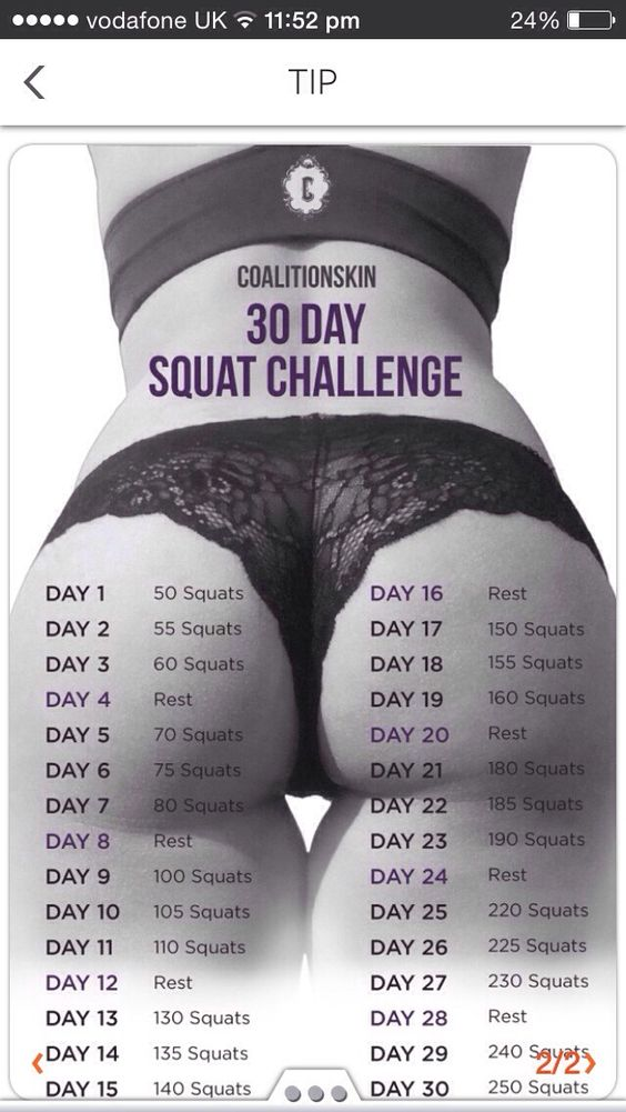 How To Get A Big But In 30 Days #Health #Fitness #Trusper #Tip