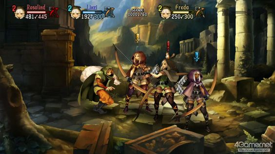 「ドラゴンズクラウン」は自分が一番作りたかったゲーム――ヴァニラウェアの神谷盛治氏に,完成までの道のりを聞く - 4Gamer.net