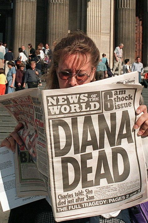 49 Facts From The Story Of Diana That Will Send You Down A