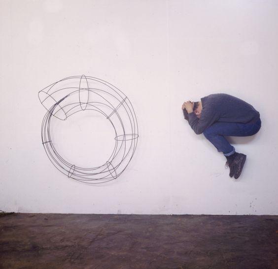 Manuel Saiz, Madrid, 1998