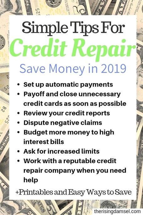 Fes Credit Repair Reviews How To Repair And Build Your Credit
