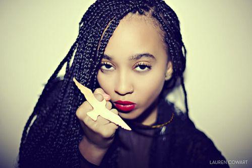 ColourMeSunshine:  Inspiration  Box Braids: Black Hairstyles, Box Braids Hairstyles, Ms Tonya Hairstyles, Braided Styles, Braids Hairstyles7, Braid Hairstyles, Hair Style, Box Braids Twists