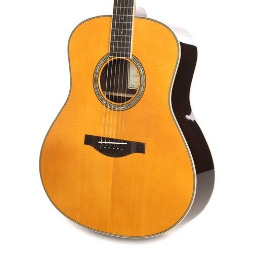 Yamaha Transacoustic Natural Guitars Acoustic Chicago Music Exchange In 2020 Guitar Used Guitars Acoustic Guitar