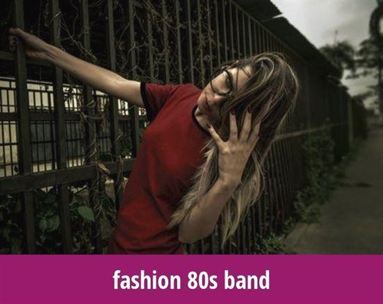Fashion 80s Band 1421 20181030101038 56 Chanel Fashion Week 2018 Fashion Ka Jalwa Mp3 Song Download 320kbp Hair Care Tips Really Long Hair Long Hair Tips