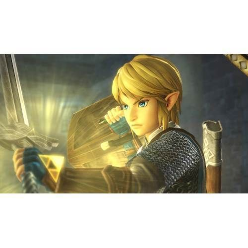 Hyrule Warriors Nintendo Wii U Digital Digital Item Best Buy Hyrule Warriors Warrior Wii U
