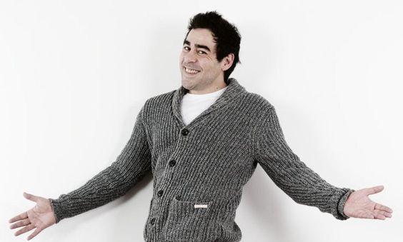 Entrevista a Pablo Chiapella en www.planeta28.com
