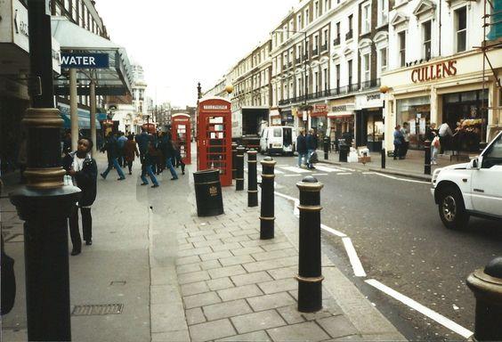 1998 Queensway:
