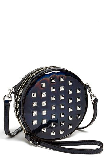 Rebecca Minkoff 'Colby' Circle Clutch available at #Nordstrom